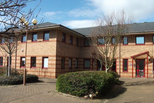 Thumbnail Office to let in 8A Bridgend Business Centre, Bridgend Industrila Estate, Bridgend
