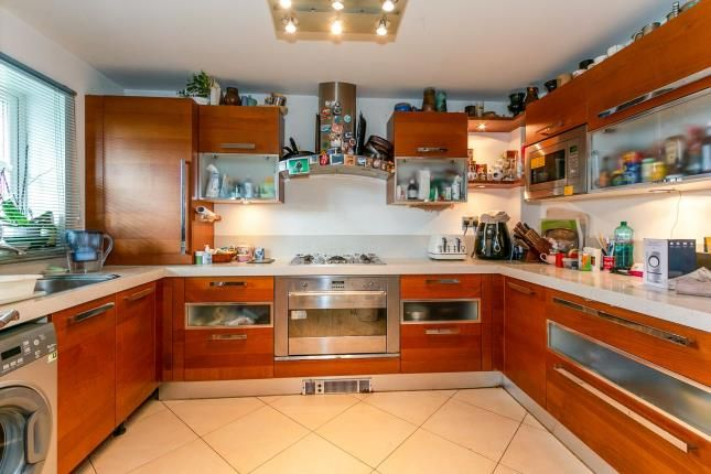 Thumbnail Semi-detached house for sale in Langdon Road, Parkstone, Poole