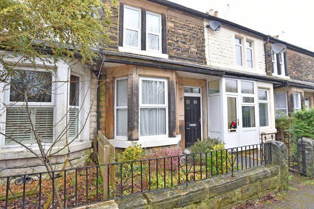 Terraced house to rent in Ashfield Terrace, Harrogate, North Yorkshire