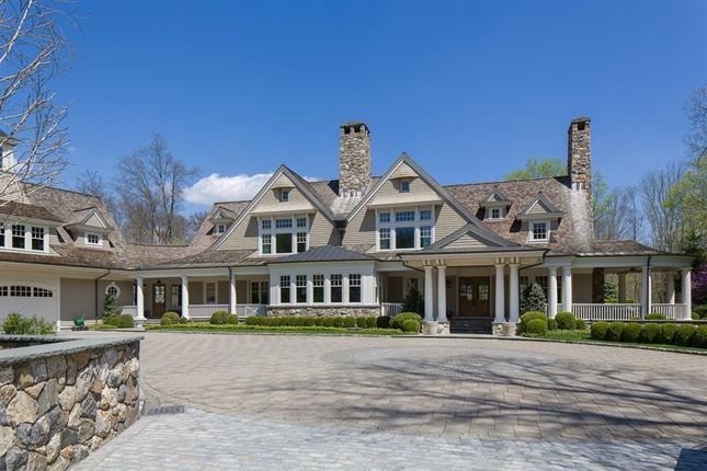 Thumbnail Property for sale in 382 Harris Road Bedford Hills, Bedford Hills, New York, 10507, United States Of America
