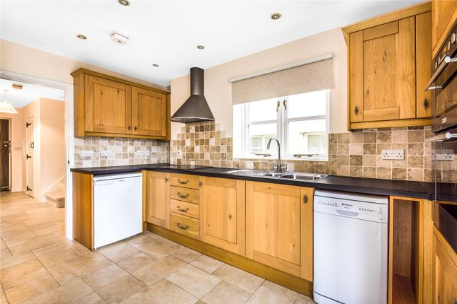 Thumbnail Detached house to rent in Bell Lane, Cassington