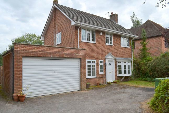 Thumbnail Property to rent in Andover Road, Wash Water, Newbury