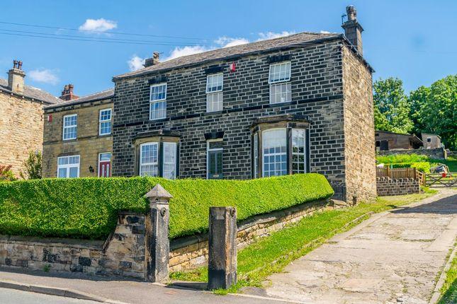 Thumbnail Semi-detached house for sale in Crackenedge Lane, Dewsbury