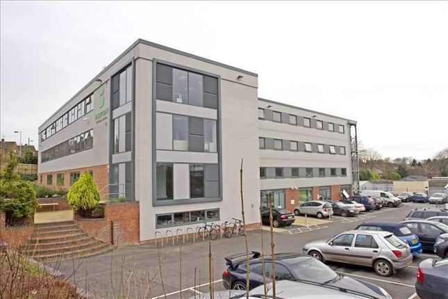 Thumbnail Office to let in Winnall Valley Road, Winchester