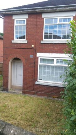 Thumbnail Semi-detached house to rent in Forest Road, Lightwood, Longton, Stoke-On-Trent