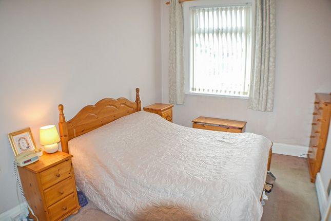 Bedroom 1 of Evelyn Terrace, Port Talbot, Neath Port Talbot. SA13