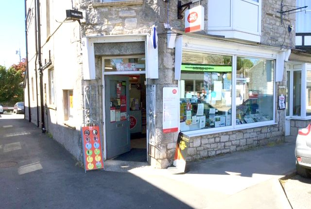Thumbnail Retail premises for sale in 17 Emesgate Lane, Carnforth