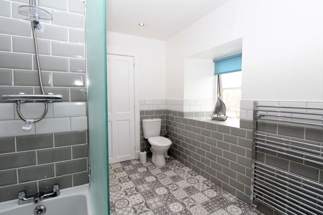 Bathroom of David Street, Stonehaven AB39