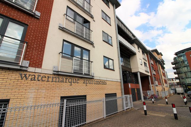 Thumbnail Flat for sale in 100 Browning Street, Birmingham