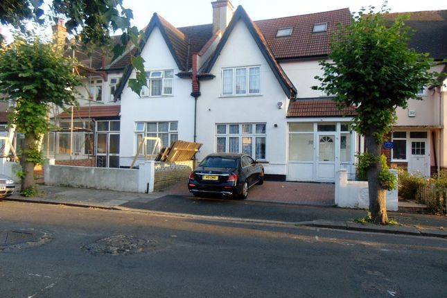 Thumbnail Detached house to rent in Vectis Road, London