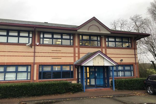Thumbnail Office to let in Unit C Fairways House, Links Business Park, St Mellons, Cardiff