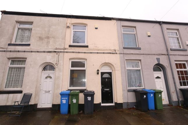 Thumbnail Terraced house to rent in Cryer Street, Droylsden, Manchester