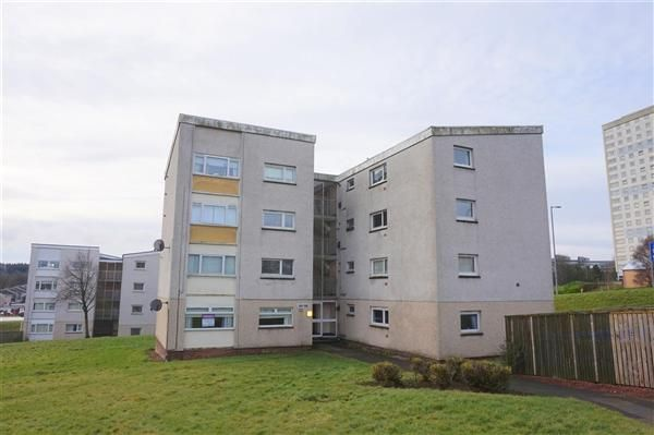 Thumbnail Flat to rent in Mull, East Kilbride, Glasgow