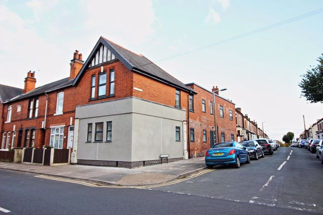 Thumbnail Flat to rent in Brookhill Street, Stapleford, Nottingham