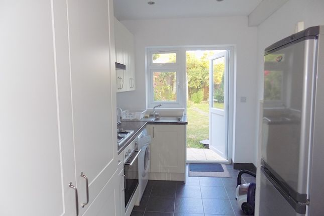 Thumbnail Flat to rent in Northolt Gardens, Greenford