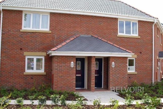 Thumbnail Flat to rent in Tuffleys Way, Thorpe Astley, Leicester