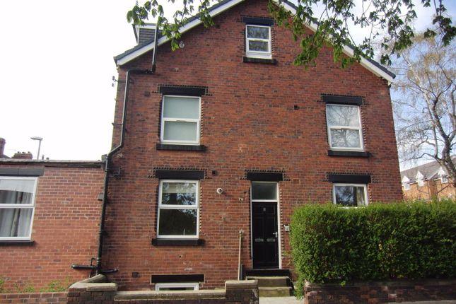 Thumbnail Flat to rent in Cross Green Lane, Halton, Leeds