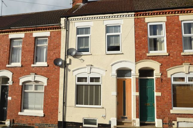 Thumbnail Property to rent in Garfield Street, Kingsthorpe, Northampton