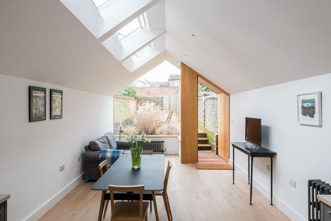 Thumbnail Terraced house for sale in Well Street, Bury Saint Edmunds, Suffolk