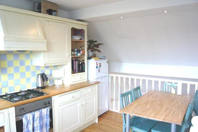 Thumbnail Flat to rent in Bridgman Road, Chiswick, London