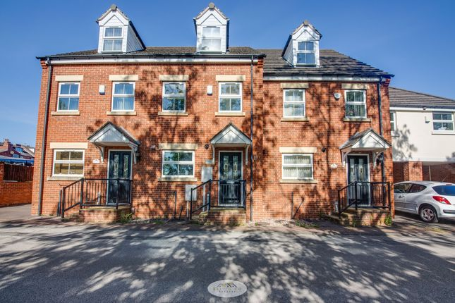 3 bed terraced house for sale in Westcott Mews, Aughton, Sheffield S26