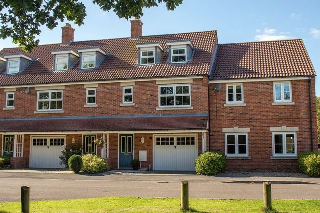 Thumbnail Town house for sale in St. Contest Way, Marchwood, Southampton