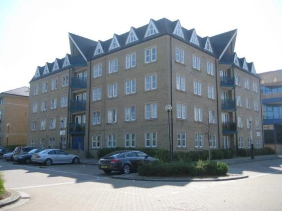 Thumbnail Flat for sale in Clarence House, 152 North Row, Milton Keynes, Buckinghamshire