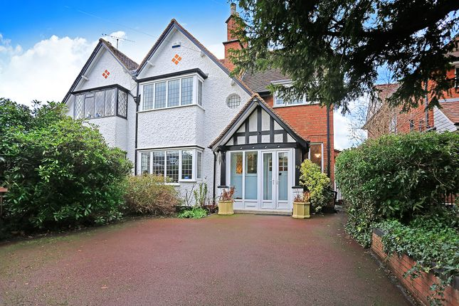 Semi-detached house in  Whitefields Road  Solihull  Birmingham