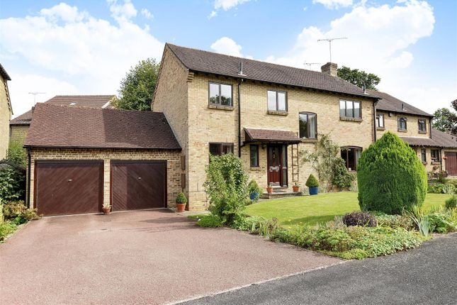 Thumbnail Detached house for sale in Lower Bere Wood, Waterlooville