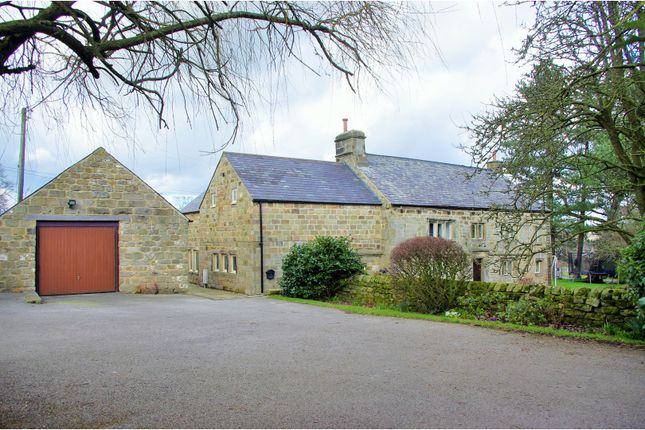 Thumbnail Detached house for sale in Grayston Plain Lane, Hampsthwaite