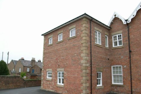 Thumbnail Flat for sale in Whitby Lane, Guisborough