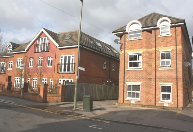 Thumbnail Flat for sale in Woking, Surrey, .