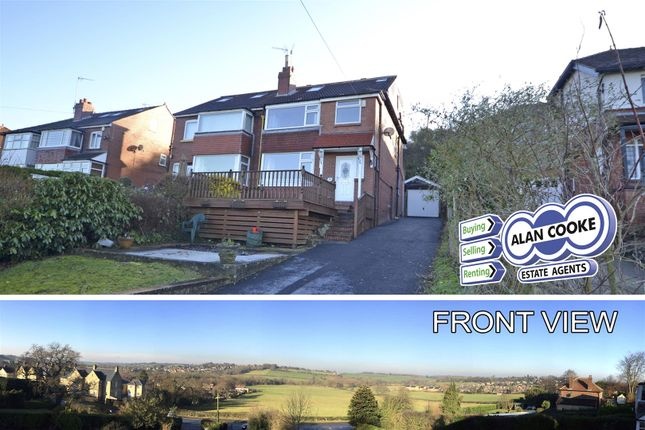 Thumbnail Property to rent in Wetherby Road, Bardsey, Leeds