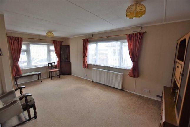 Lounge of Four Seasons Park, Chapel St. Leonards, Skegness PE24