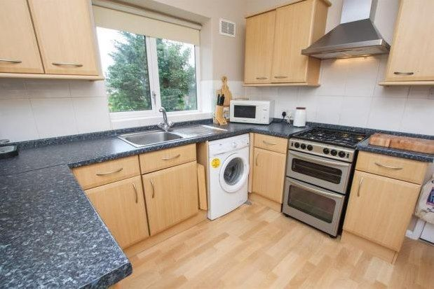 2 bed flat to rent in Wetherby Road, Harrogate HG2