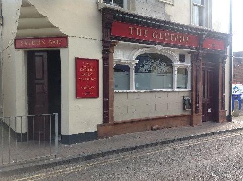 Thumbnail Pub/bar for sale in Selkirkshire, Scottish Borders
