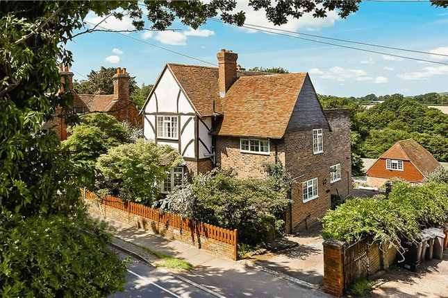 Thumbnail Detached house for sale in The Barn, High Street, Hartfield