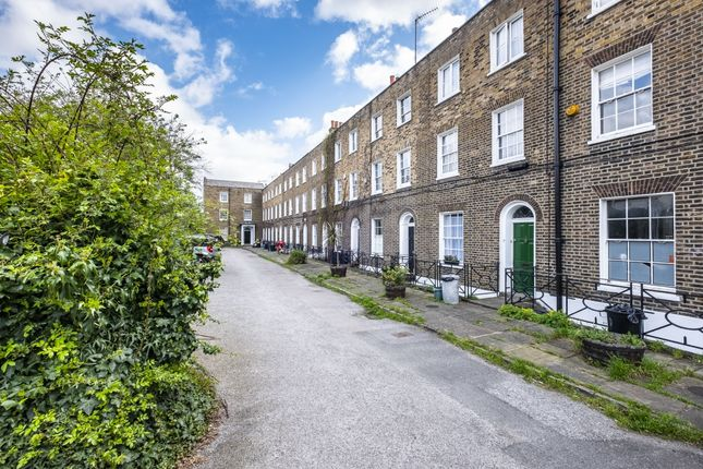 Thumbnail Property to rent in Nelson Terrace, London