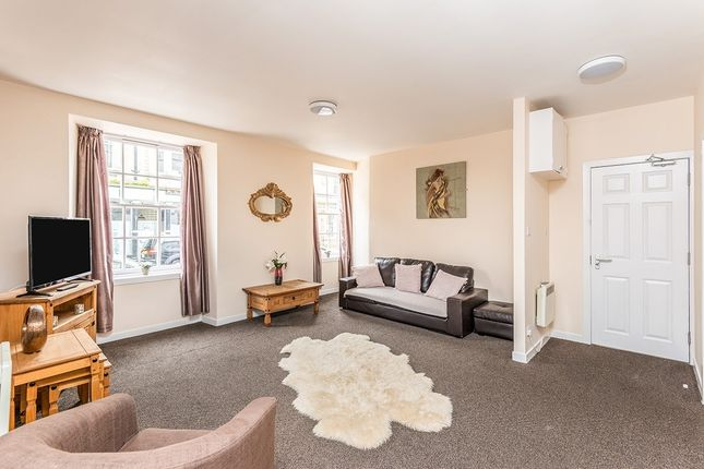 Flat for sale in High Street, Nairn, Highland