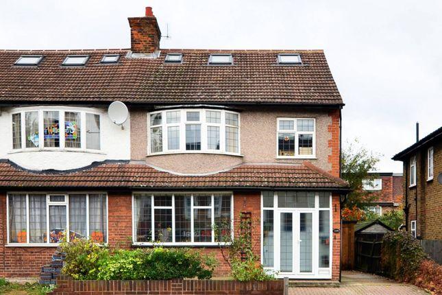 Property to rent in Gunnersbury Avenue, Acton, London