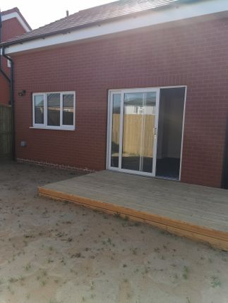 2 Or 3 Bed New Build Bungalow - Very High Standard Of Build & Decor