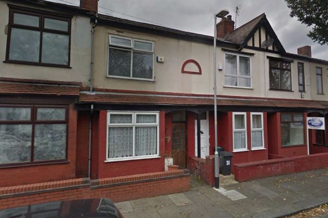 Thumbnail Terraced house to rent in Irlam Avenue (M), Eccles, Salford