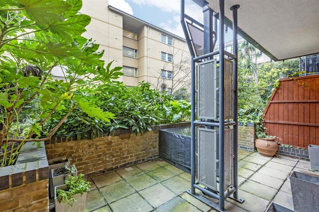 External of Vestry Court, 5 Monck Street, Westminster, London SW1P