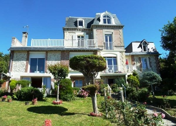 Thumbnail Property for sale in 14360, Trouville Sur Mer, Fr