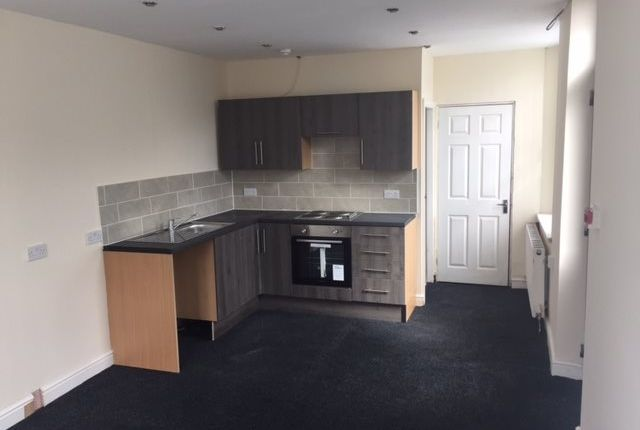 Flats to Let in Fair Isle Court, Keighley BD21 - Apartments to ...