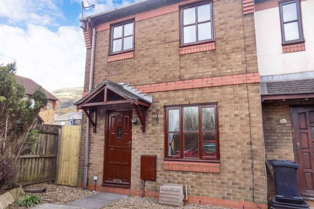 Thumbnail Property to rent in Pant Celydd, Margam, Port Talbot