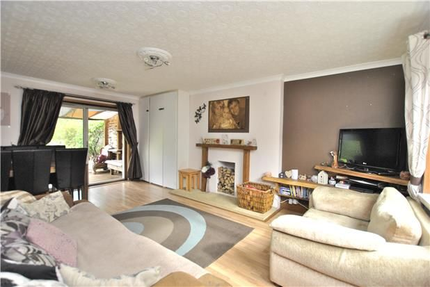 Thumbnail Terraced house for sale in Catherine Way, Batheaston, Somerset