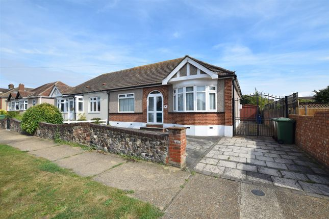 2 bed semi-detached bungalow for sale in Ridgeway, Grays RM17
