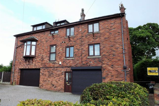 Thumbnail Property for sale in Hollin Lane, Middleton, Manchester