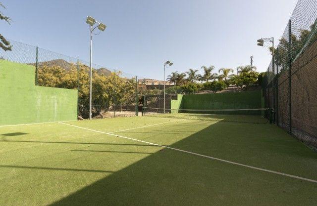 Padel Tenis of Spain, Málaga, Benalmádena, Benalmádena Costa